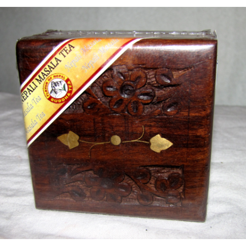 Masala Tea  50 gr._product