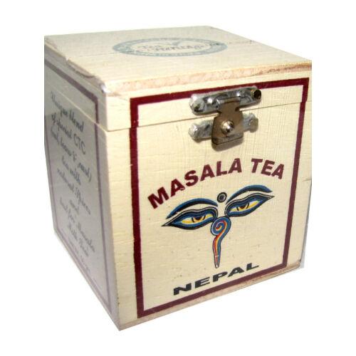 Masala BlackTea  50 gr.