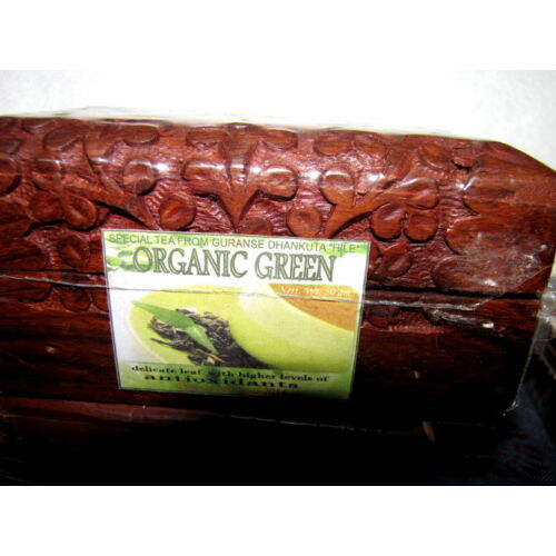 Organic (BIO) Green Tea  50 gr._product_product