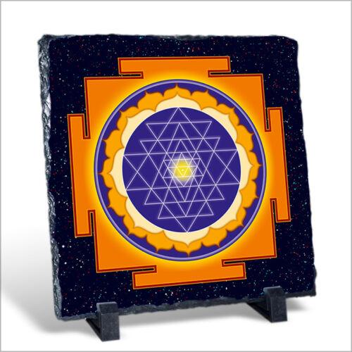 Sri yantra  -béke, bodogság, egészség, gazdagság-
