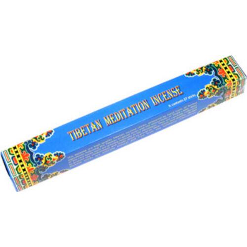 Tibeti meditációs füstölő_product