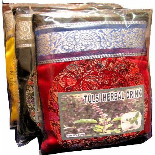 Tulsi Herbal Drink 100 gr.