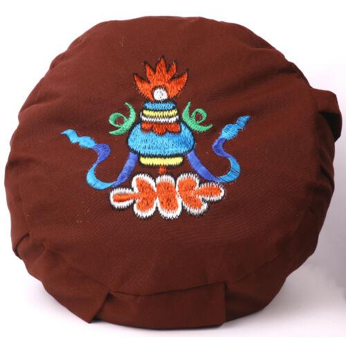 Meditációs párna - Kincses váza