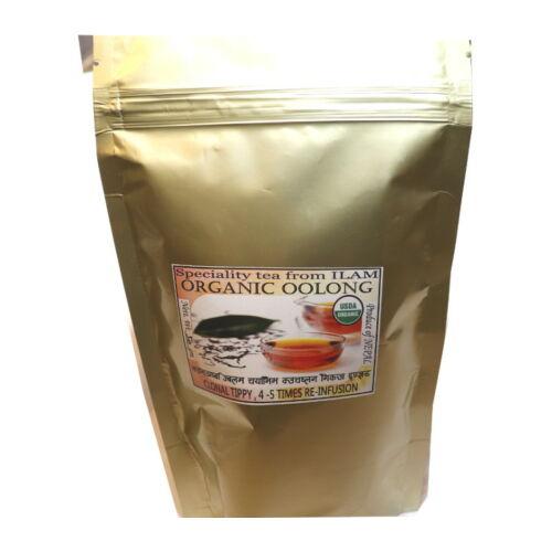 Organic (BIO) Oolong 50 gr
