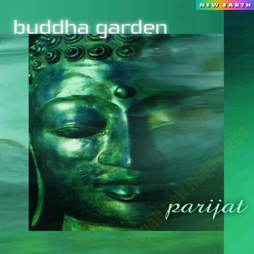 Buddha Garden - parijat