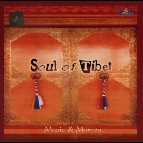 Soul of Tibet