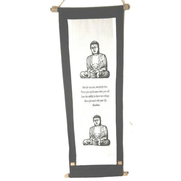 Buddhák bölcsessége A