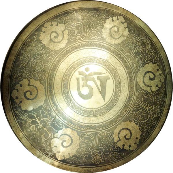 Gong Om jeles