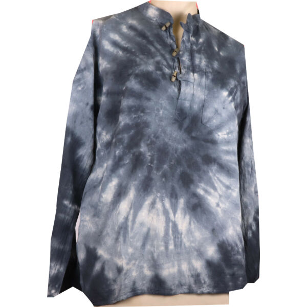 Batikolt színes ing 1