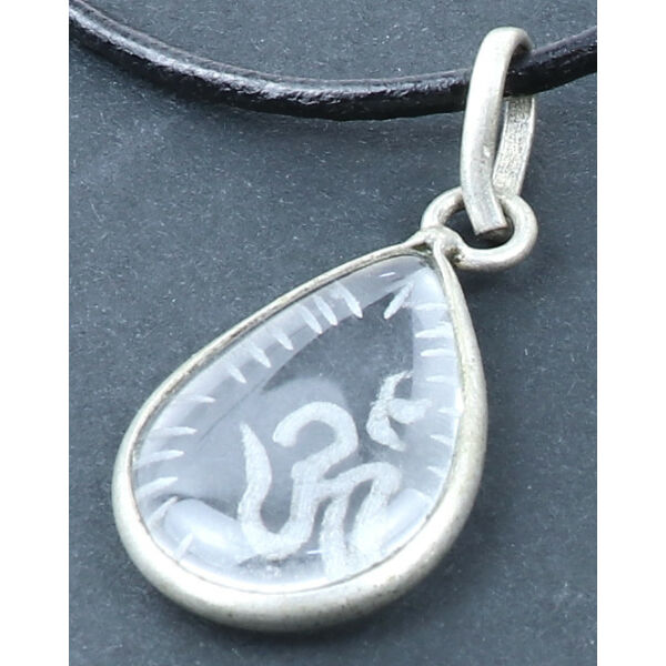OM amulett medál 1