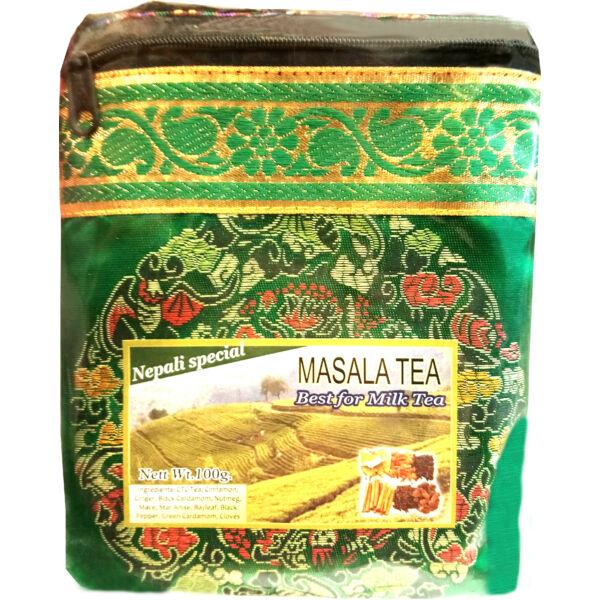 Masala Tea (Nepali special)