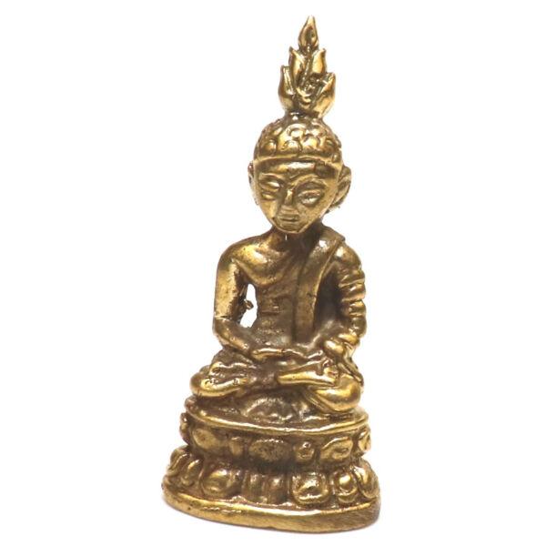Buddha szobrocska