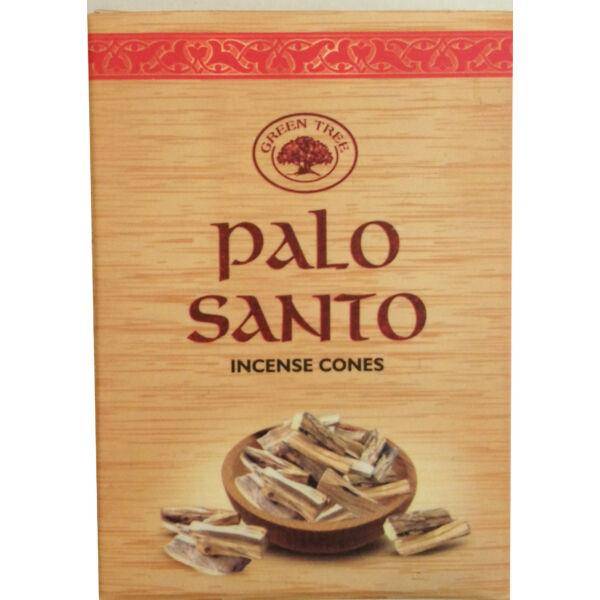 Palo Santo kúp füstölő