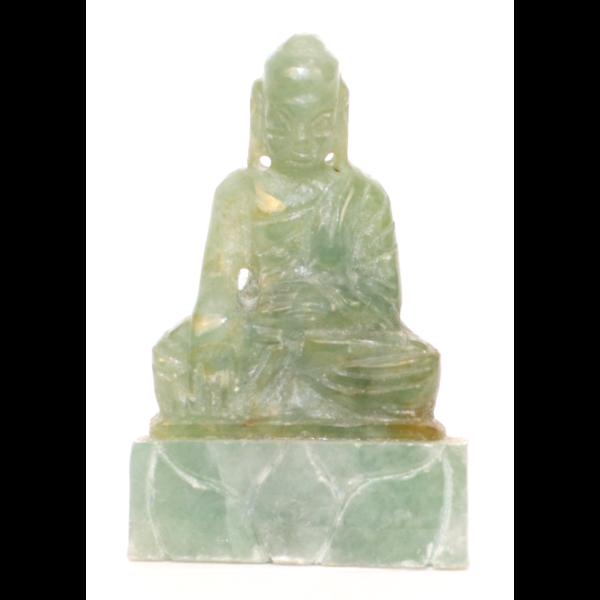 Jáde Buddha 17 - az egészségért