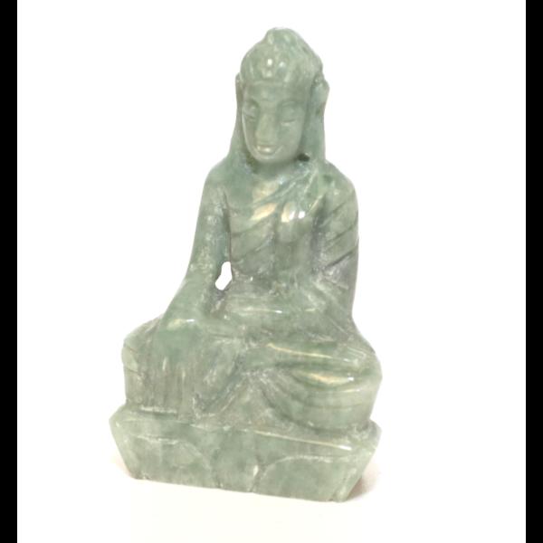Jáde Buddha 11 - az egészségért
