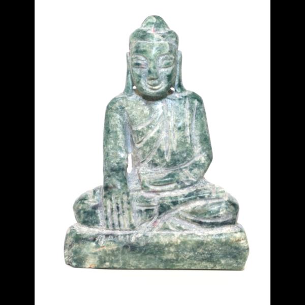Jáde Buddha 2 - az egészségért