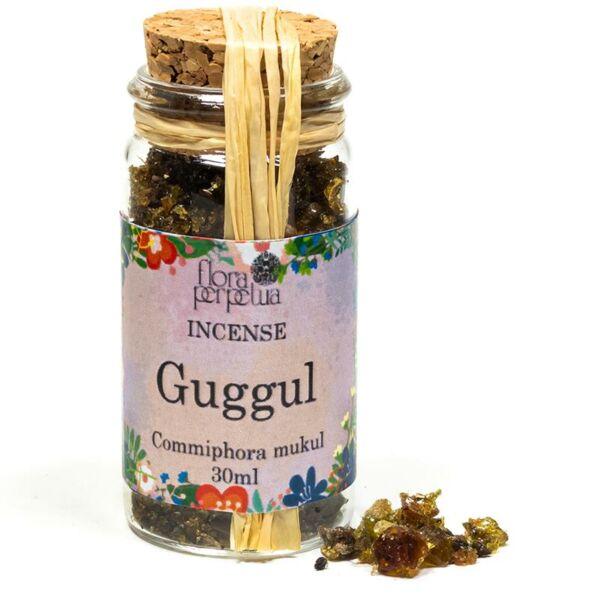 Guggul gyanta üvegben 30ml