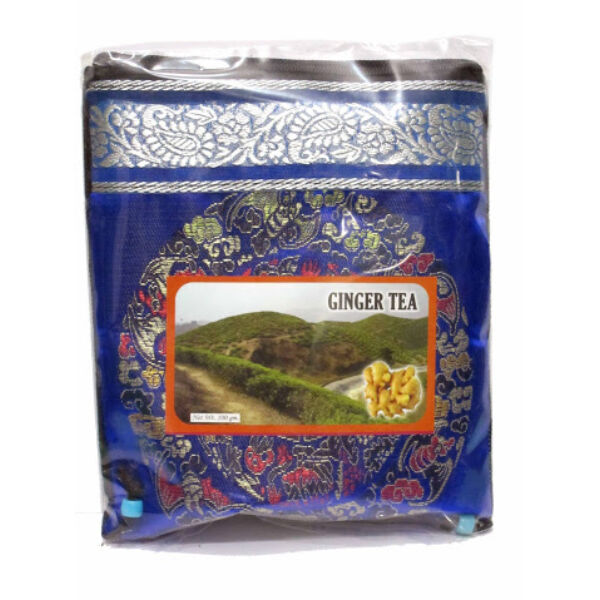 Ginger Tea 100 gr.