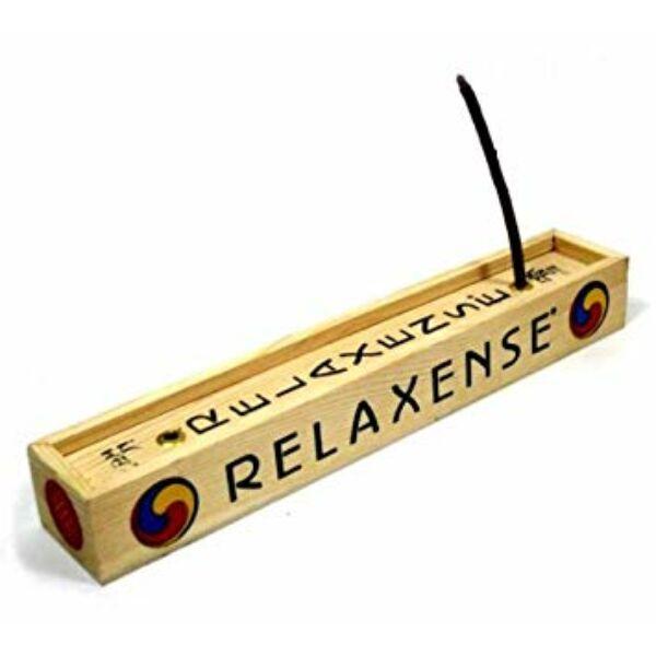 Relaxense Incense