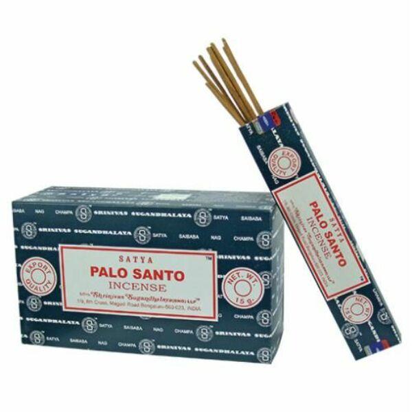 Palo Santo füstölő / SATYA