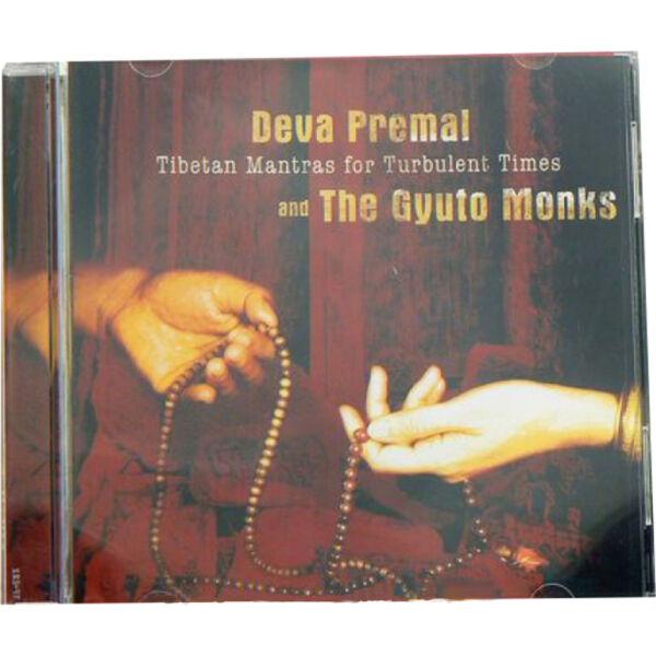 Deva Premal Tibetan Mantras