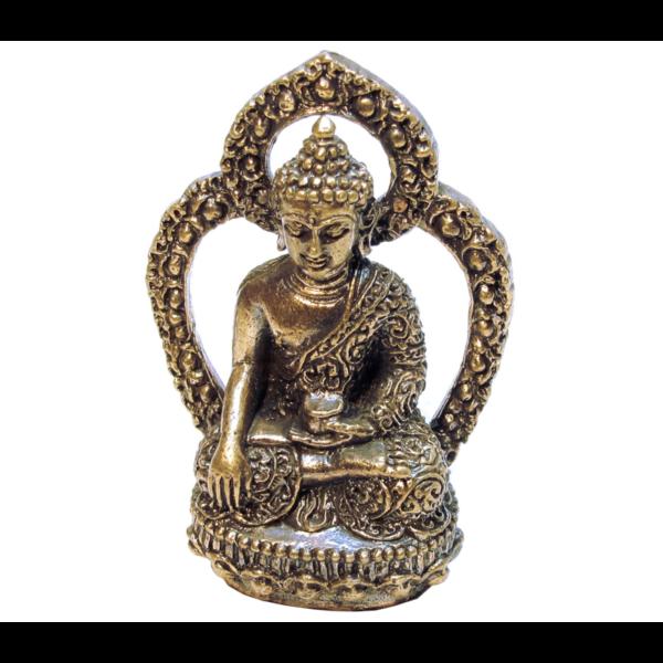 Sakjamuni Buddha