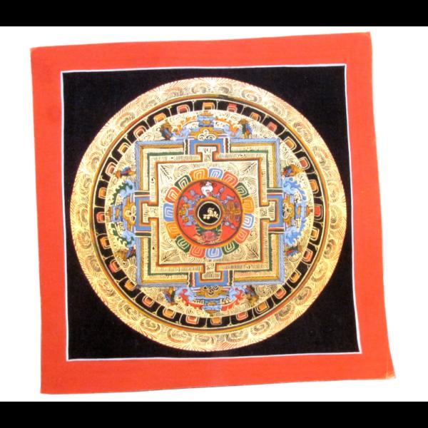 Tibeti mandala M