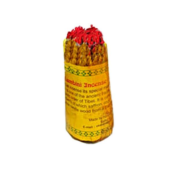 Lumbini sodrott füstölő