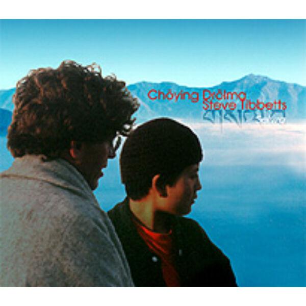Selwa Choying Drolma & Steve Tibbett CD