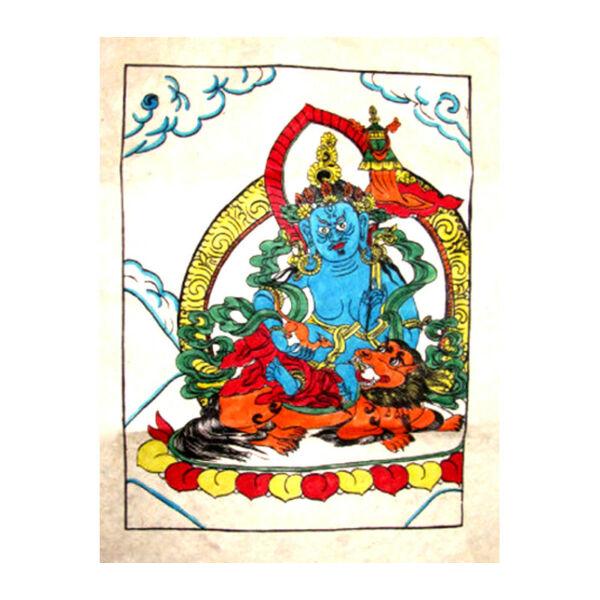 Dzambala poszter