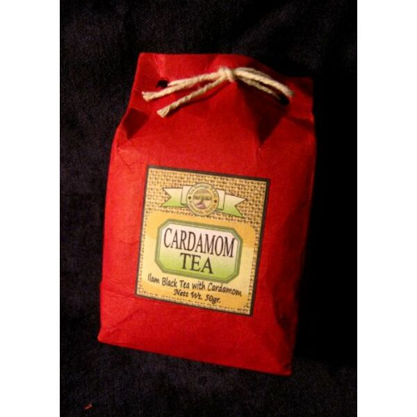 Cardamom tea  50 gr.