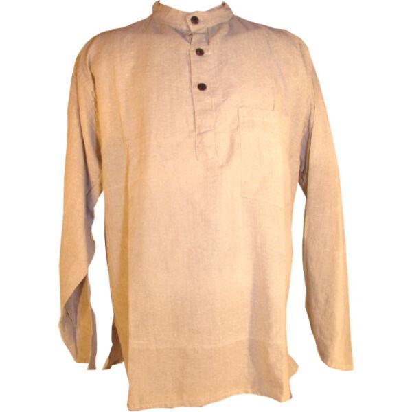 Drapp pamut ing több méret