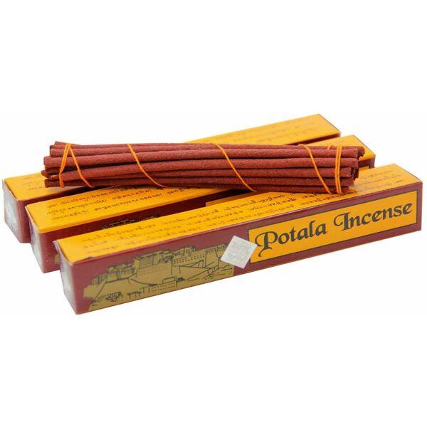 Potala tibeti füstölő