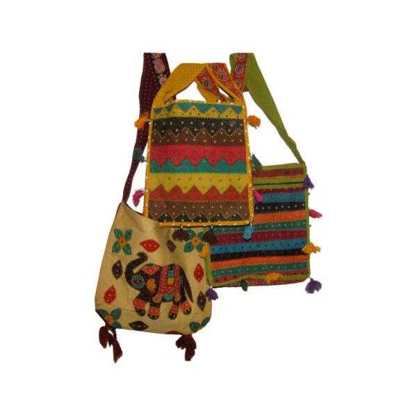 Pachwork táska