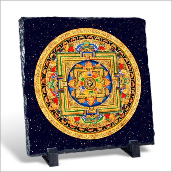 Tibeti mandala 6