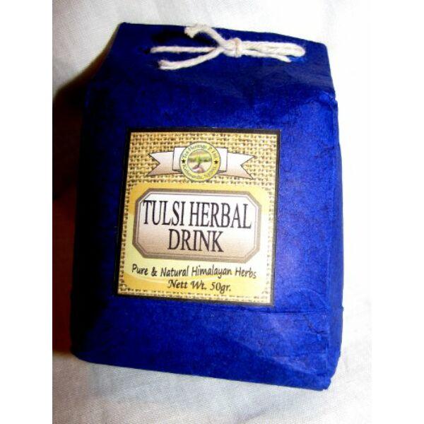 Tulsi Herbal Drink 50 gr.