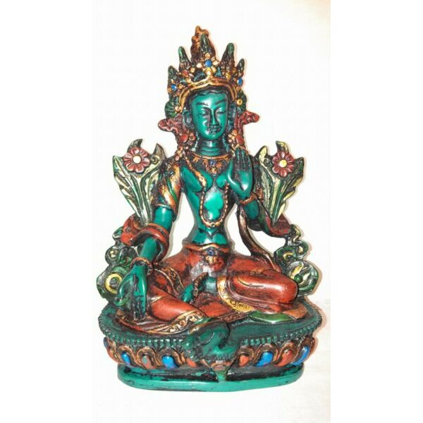 Zöld Tara az együttérző segítő