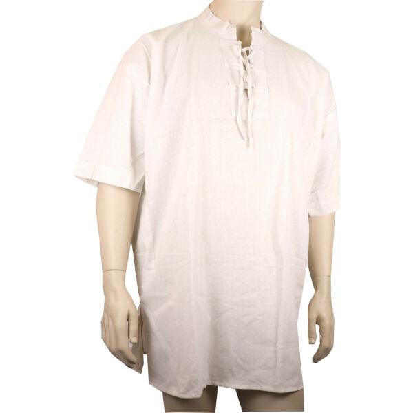 Pamut ing fűzős több méret