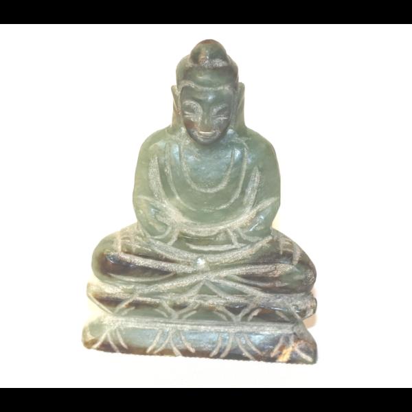 Jáde Buddha 6 - az egészségért
