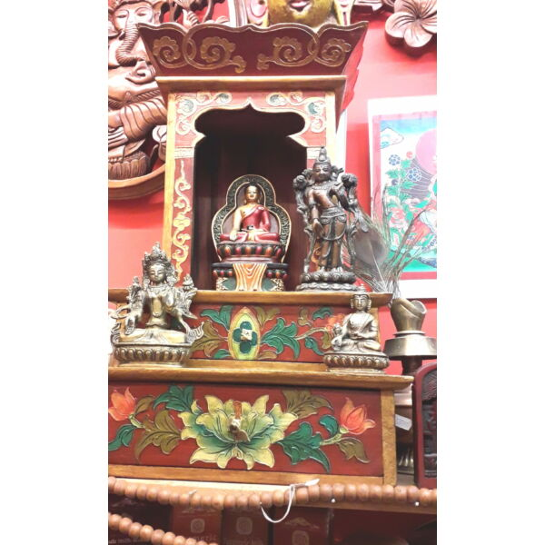 Oltár tibeti