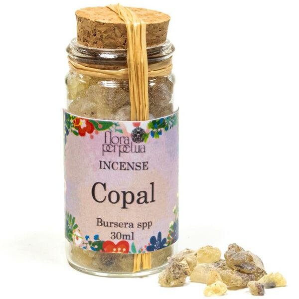 Copal gyanta üvegben 30ml