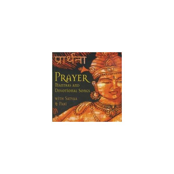 Prayer mantras and devotional songs