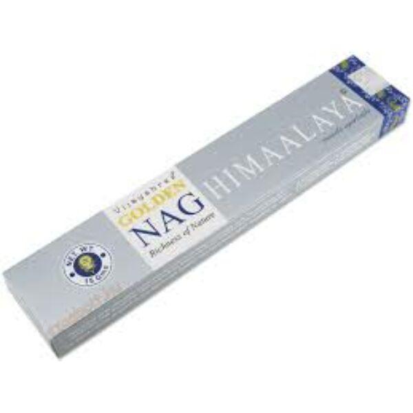 Golden Nag Himaalaya füstölő
