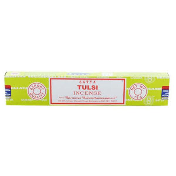 Satya Tulsi füstölő