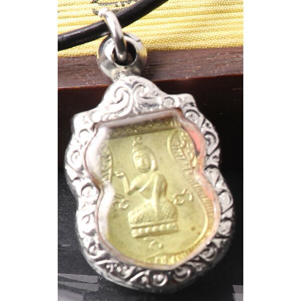 Buddha medál B