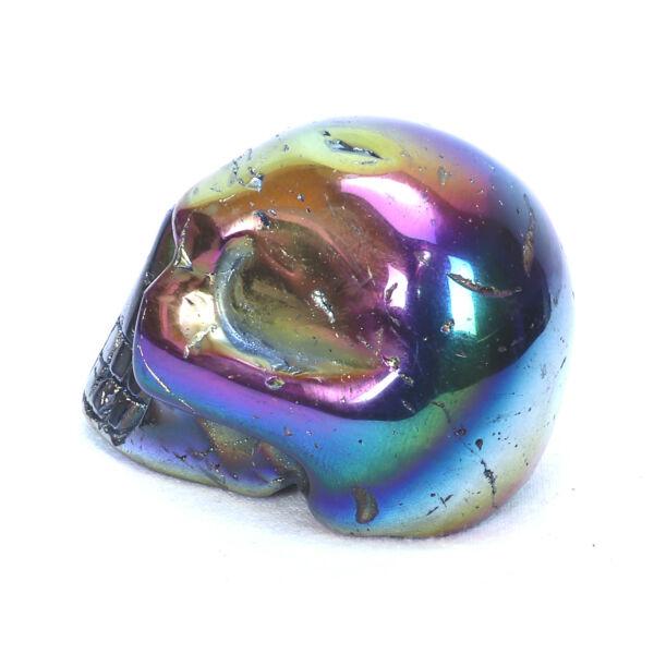 Koponya aurakristály