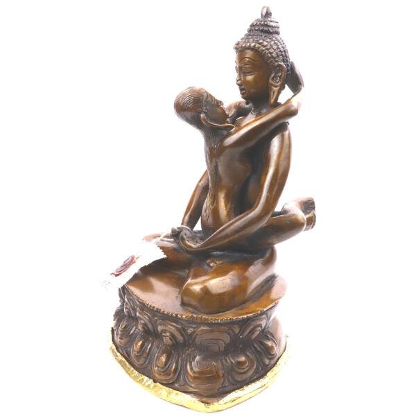 Buddha Shakti réz