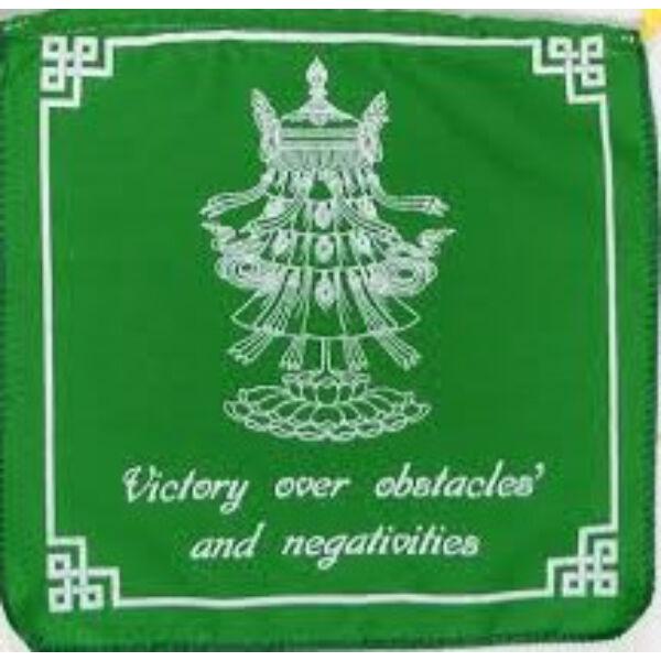 8 jeles szerencse zászló