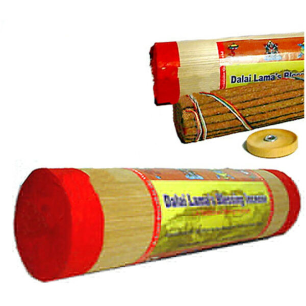 Dalai Lama's Blessing Tibetan Incense_product