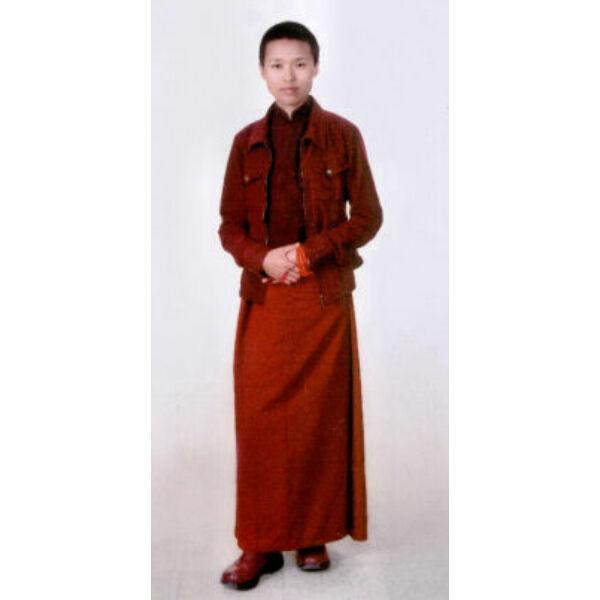 Gyógyító Buddha Medicine Tree CD_product
